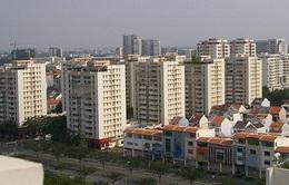 Tồn kho bất động sản đã giảm 30%