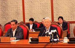 Sơ kết 5 năm thực hiện Nghị quyết về nông nghiệp, nông dân, nông thôn