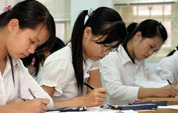 Tiếp tục tổ chức thi ĐH-CĐ ở bốn cụm thi quốc gia
