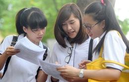Thêm đối tượng được cộng điểm thi tốt nghiệp THPT
