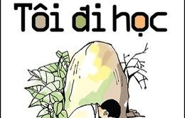 """Tái bản tự truyện """"Tôi đi học"""" của Nhà giáo ưu tú Nguyễn Ngọc Ký"""