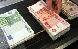 Giới đầu tư Nga ồ ạt chuyển vốn qua châu Âu
