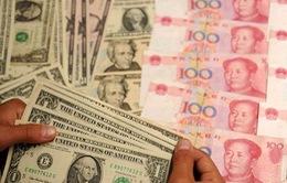 Trung Quốc nới biên độ dao động tỷ giá hối đoái