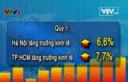 Quý I/2014, kinh tế Hà Nội tăng trưởng 6,6%