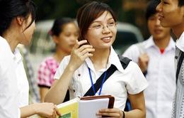 Quyền lợi của thí sinh tham gia thi liên thông 2014