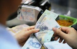 Lãi suất giảm, các ngân hàng mạnh tay mua trái phiếu
