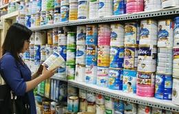 Sữa nội tăng trưởng vượt mặt sữa ngoại