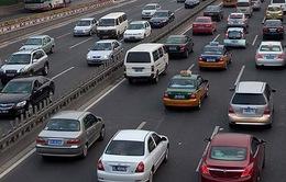 Doanh số bán xe cũ tại Mỹ giảm