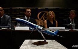 Malaysia Airlines, Boeing đối mặt vụ kiện lên tới hàng tỷ USD