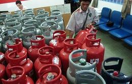 Từ 1/4, giá gas tiếp tục giảm hơn 20.000 đồng/bình