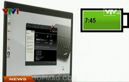 Thu hồi pin laptop Lenovo dòng ThinkPad vì nguy cơ cháy nổ