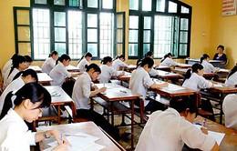 Giảm thời gian thi môn Toán, Ngữ văn trong kỳ thi tốt nghiệp THPT