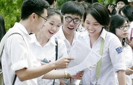 Học sinh đăng ký môn thi tốt nghiệp từ ngày 24/4 đến 7/5