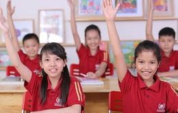 Trường Phổ thông liên cấp Vinschool tuyển sinh từ lớp 1-10