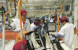 WB hạ dự báo tăng trưởng các nền kinh tế Đông Á