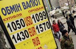 WB dự báo kinh tế Ukraine có thể suy giảm