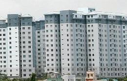 Thêm 10.000 căn hộ xin chuyển sang nhà ở xã hội