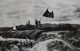 """Ra mắt bộ sách """"Kỷ niệm 60 năm chiến thắng Điện Biên Phủ"""""""