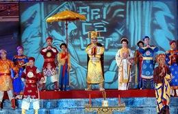 Khai hội truyền thống Cố đô Hoa Lư 2014