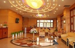 Công suất cho thuê phòng khách sạn ở TP.HCM đạt 74%