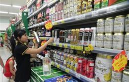 TP.HCM: Sức mua không cải thiện