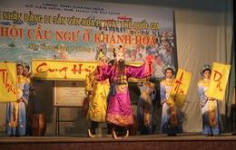 Lễ hội cầu ngư Khánh Hòa là di sản văn hóa phi vật thể quốc gia