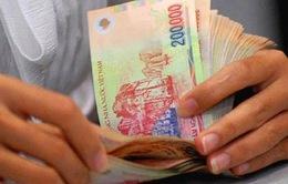 Lao động DN Nhà nước đứng đầu về thu nhập