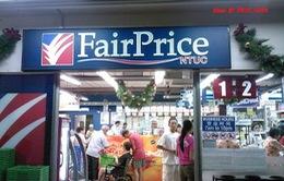 Singapore sở hữu thương hiệu bán lẻ giá trị nhất Đông Nam Á