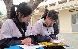 Bí quyết để không căng thẳng khi học thi
