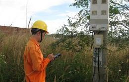 Mở rộng mạng lưới công tơ điện tử - Giải pháp tiết kiệm điện