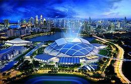 Singapore từ chối thay Việt Nam đăng cai ASIAD 18