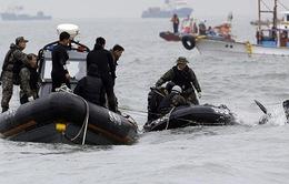 Thuyền phó phà Sewol chưa từng điều khiển tàu trong vùng nguy hiểm