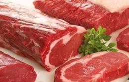 Giá thịt bò tại California tăng cao do hạn hán