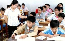 Bộ GD-ĐT đo chỉ số hài lòng của người dân đối với giáo dục công
