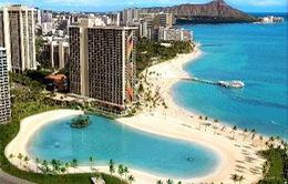 Hawaii trước sức ép đô thị hoá