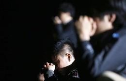 Hàn Quốc tưởng nhớ người anh hùng trong vụ chìm phà