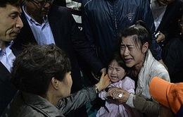Vụ chìm phà Sewol: Giấc mơ dang dở của cô dâu Việt