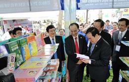 TP.HCM khai mạc Ngày hội giáo dục phát triển 2014
