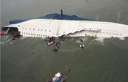 Hàn Quốc: Ngành bảo hiểm đối mặt với khoản tiền khổng lồ cho vụ chìm phà