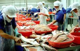 Mỹ vẫn dẫn đầu về nhập khẩu cá tra Việt Nam