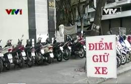 TP.HCM lập nhiều bãi giữ xe tạm phục vụ dịp lễ 30/4