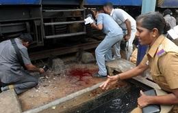 Ấn Độ: Đánh bom tàu hỏa làm ít nhất 10 người thương vong
