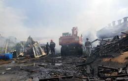 4 tháng, cả nước xảy ra 1.000 vụ cháy nổ
