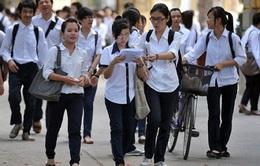 Học sinh cả nước vẫn đi học trong hai ngày nghỉ lễ