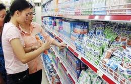Hơn 200 tỷ đồng tăng thị phần hàng Việt Nam lên 80%