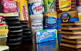 Hãng đồ ăn nhanh Kraft thu hồi 43.000kg bánh mỳ xúc xích in sai nhãn
