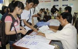 Ngày 9/5 sẽ bàn giao hồ sơ ĐKDT ĐH-CĐ cho các trường