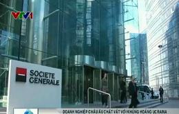 Doanh nghiệp châu Âu chật vật với khủng hoảng Ukraine