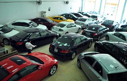 Vay tiền mua ô tô dễ gặp áp lực của khoản nợ