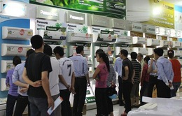 Hà Nội: Nắng nóng gay gắt, sức mua hàng điện máy tăng đột biến